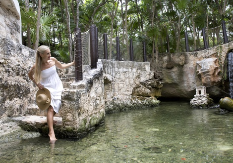 Kore Tulum Retreat & Spa Resort - Actividades Hotel Kore Tulum Retreat and SPA Resort Tulum
