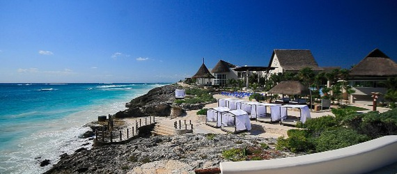 Hotel Kore Tulum Retreat and SPA Resort Tulum