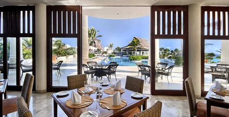 Espacios gastronómicos inigualables Hotel Kore Tulum Retreat and SPA Resort - Tulum