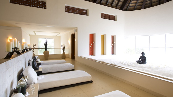 CENTRO DE SPA   Hotel Kore Tulum Retreat and SPA Resort - Tulum