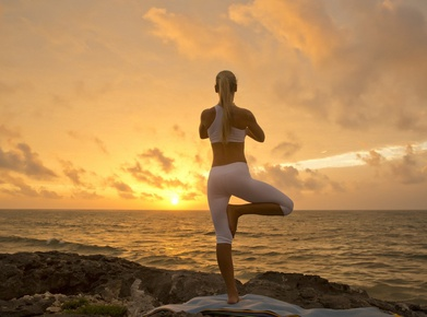 YOGA Hotel Kore Tulum Retreat and SPA Resort