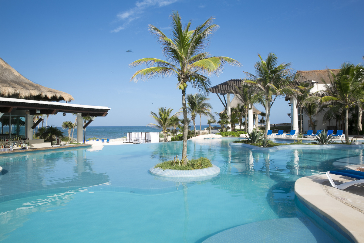 Hotel Kore Tulum Retreat and SPA Resort