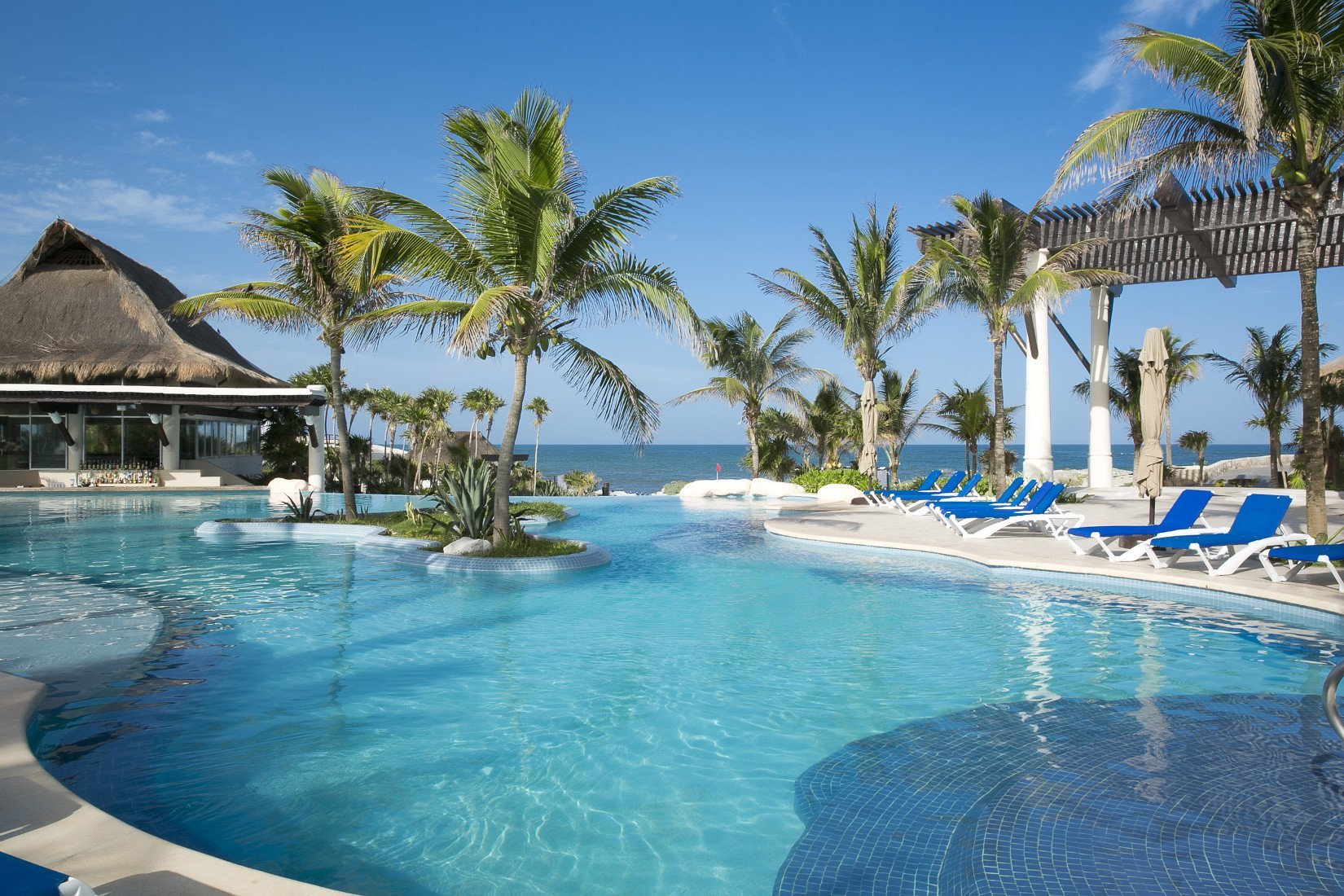Hotel Kore Tulum Retreat and SPA Resort - Tulum - -